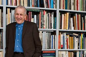 Kenneth Frampton's library comes to The University of Hong ...