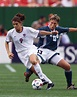 Mia Hamm sees great promise for fledgling NWSL - Houston ...