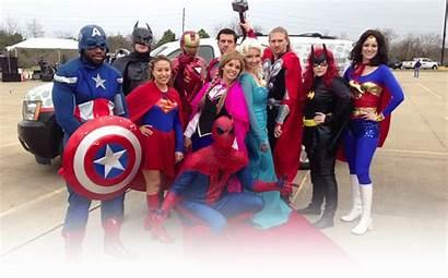 Fun Cfisd Run Event Community Texas