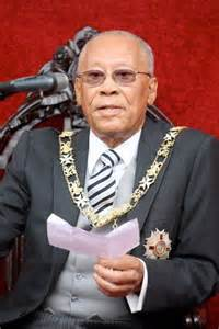 Governor General Bahamas