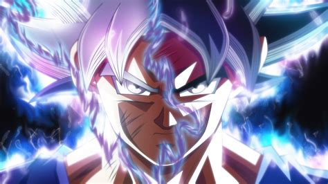 goku ultra instinct dragon ball super  wallpapers hd