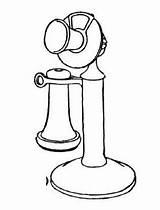 Coloring Telephone Phone Telefone Colorir Desenhos Desenho Cartoon Clip Clipart Drawing Telefones Pintar Library Popular Imprimir Easy Coloringhome Um Umbrella sketch template