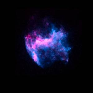 Astronomy Cmarchesin: W49B: Rare Explosion May Have ...