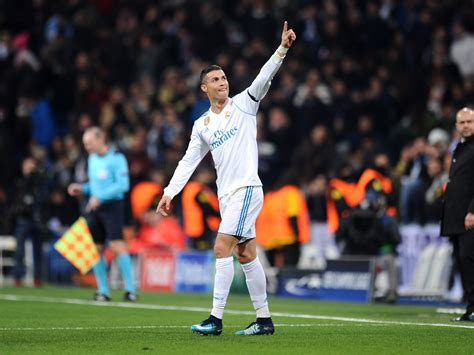 Cristiano Ronaldo Demolished Yet Another Record With This