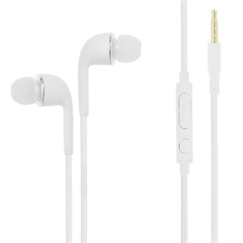 replacement for samsung galaxy earphone for samsung galaxy s5282 with dual sim by