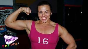 Top 6 Strongest Women In the World || Pastimers - YouTube