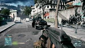 Battlefield 3 Multiplayer Alpha Gameplay PC (HD 1080p ...
