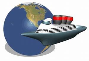 Globe Terrestre Carton : gifs cartoon page 3 ~ Teatrodelosmanantiales.com Idées de Décoration
