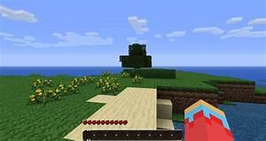Survival Island World Seed Minecraft Project