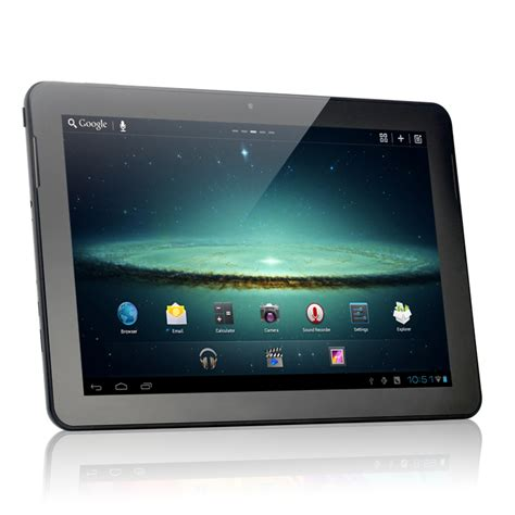 10 inch android tablet 10 1 inch android 4 0 tablet android tablet pc