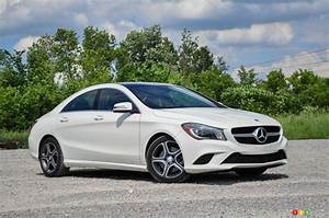 2014 Mercedes Cla 250 Review Editor U0026 39 S Review