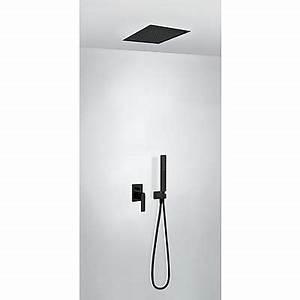 Fermeture De Douche : kit de douche encastr avec fermeture et r glage du d bit ~ Edinachiropracticcenter.com Idées de Décoration