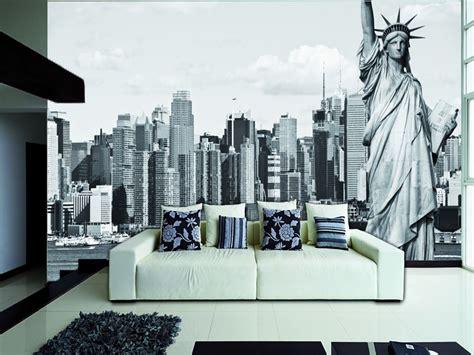 new york papier peint d 233 co my deco stand