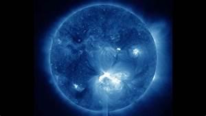 Latest Nasa News On Solar Flares