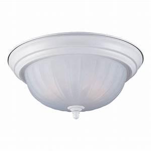 Flush mount ceiling light neiltortorella