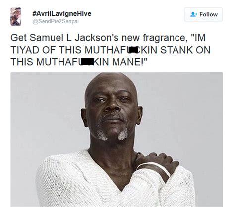 Samuel L Jackson Meme - eau de stfu these samuel l jackson memes are pure comedy