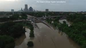 Houston Texas Flooding
