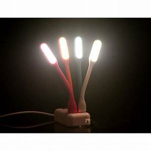 Led Usb Lampe : mini lampe led usb flexible torche pour batterie externe lampe de lecture led orange achat ~ Orissabook.com Haus und Dekorationen
