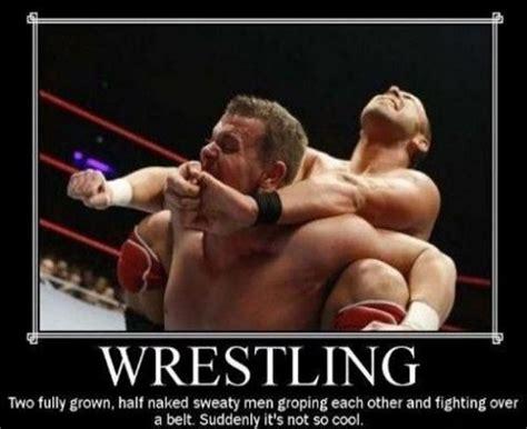 Gay Wrestling Meme - funny pro wrestling quotes quotesgram