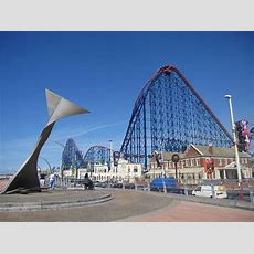 Blackpool The Other England Nomadicbrands
