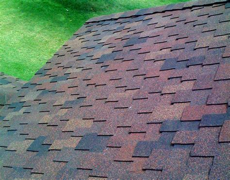 the types and costs of composite roof shingles photos