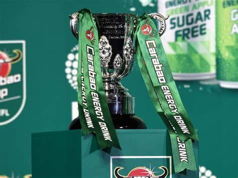 Carabao Cup extra-time rules: Will fourth round ties go ...