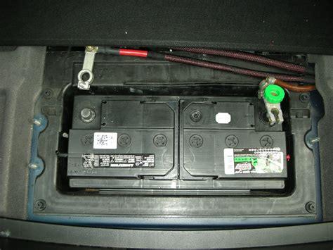 Bmw Battery Location Jump Start, Bmw, Free Engine Image