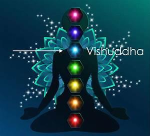Lets Discover  Vishuddha  The Fifth Chakra  U2013 Meditation Relax Club