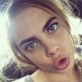 Cara Delevingne – Twitter and Instagram Personal Pics January 1-20 2016 • CelebMafia