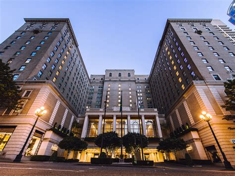 fairmont olympic hotel seattle seattle washington united states hotel review cond 233 nast