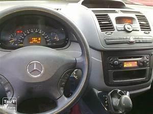 Mercedes Vito 5 Places : mercedes vito 115 cdi 5 places toulon 83000 ~ Medecine-chirurgie-esthetiques.com Avis de Voitures