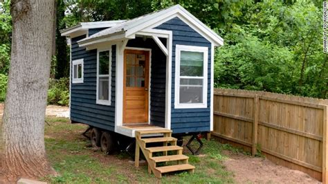 tiny house photo gallery teen builds tiny house school project becomes memorial to dad cnn com