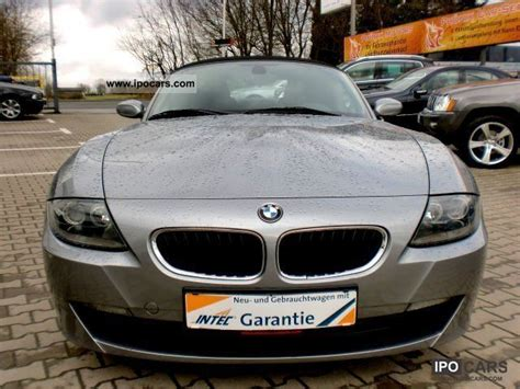 2006 Bmw Z4 2.0l, Air, Roof E-0.1-hand Care Top