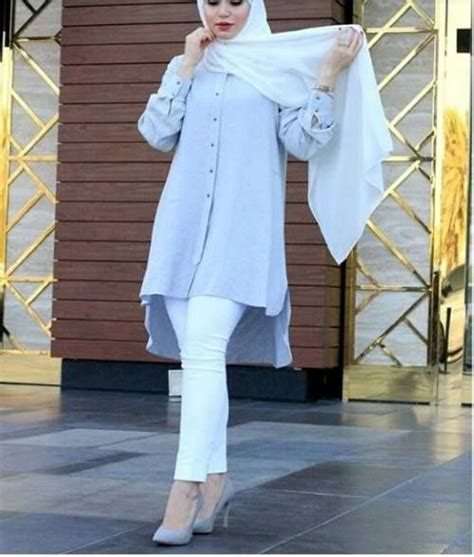 hijab trend spring fashion  trendy girls