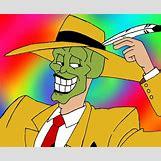 Green Cartoon Characters | 600 x 494 jpeg 90kB