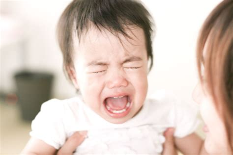 Is There A Link Between Migraines And Baby Colic