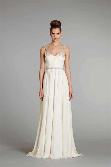 hayley paige size  wedding dress oncewedcom