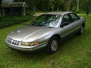 1995 Chrysler Concorde - Pictures