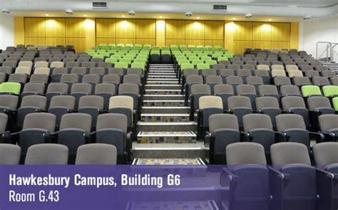 venues  hawkesbury western sydney university