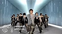 SUPER JUNIOR 슈퍼주니어 'U' MV - YouTube