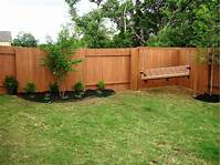 backyard fence ideas Backyard Fence Ideas DIY Projects Craft Ideas & How To's for Home Decor with Videos