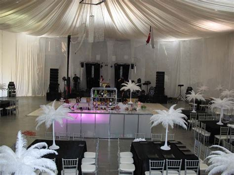 Wedding Drapery Rental by Drapery