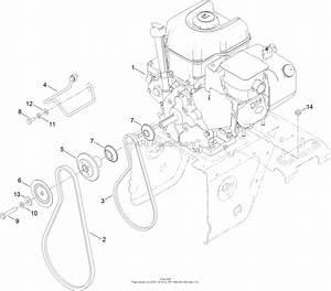 Toro 37771  Power Max 726 Oe Snowthrower  2014  Sn