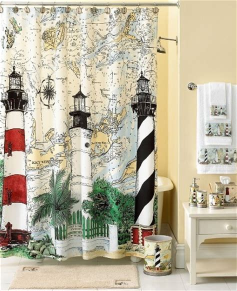 ideas  nautical bathroom decor