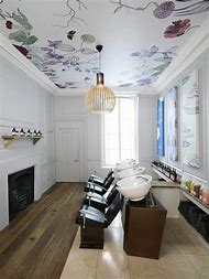 Salon Interior Design Ideas