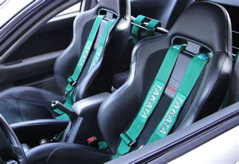 takata racing takata harnesses  takata seats gsm