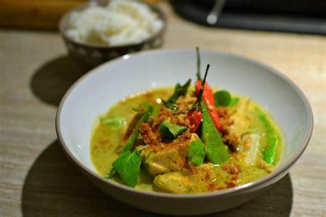 cuisine poulet curry vert poulet thaï au curry vert et lait de coco la recette ultime
