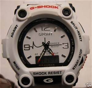 How To Get Fresh Guide To Fake G Shocks Lots of pictures