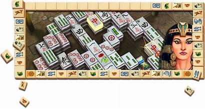 Mahjong Egypt Games Classic Solitaire Mahjongg Jong