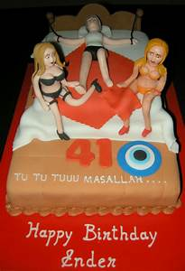 Adult Birthday Cakes for Women - Bing images